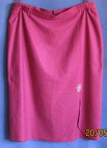 nicht getragender Damenrock in Gr. 50
