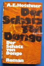 Der Schatz von Dongo von A.E. Hotchner
