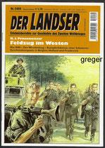 Der Landser Nr. 2469