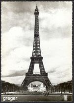 AK Paris, Tour Eiffel    45-o