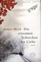 Die einsamen Schrecken der Liebe von James Meek