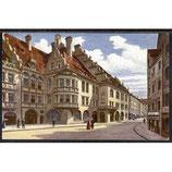AK München 1914 Kgl. Hofbräuhaus     7/5