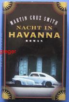 Nacht in Havanna von Martin Cruz Smith