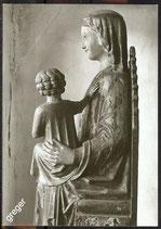 AK Kloster Wienhausen, Madonna    56/34