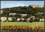 AK Neustadt, Saale, Kurhäuser, Panorama     69p