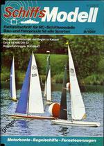 Schiffsmodell 8/81 c