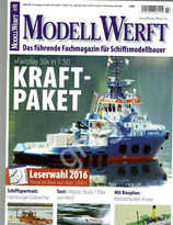 Modellwerft  3/016