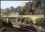 AK Karlovy Vary, Kolonnade dar Tschechoslowakisch-Sowjetischen Freundschaft   36/9