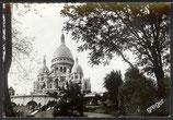AK Paris Basilique du Sacré-Cœur    v 19