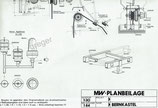 MW Planbeilage Jahrgang 1/1984