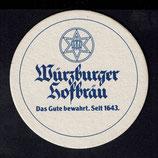 Bierdeckel -  Würzburger Hofbräu   6