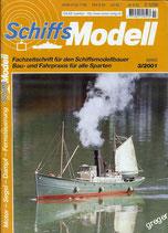 Schiffsmodell 3/01 a  abl