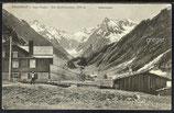 AK  Oberstdorf, die Spielmannsau vom 5.6.1913     3f