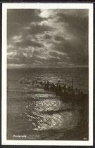 AK Deutsches Reich Bodensee in der Nacht 8/32