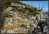 AK  Amalfi, Duomo e scorcio panoramic view. Panorama    41/21
