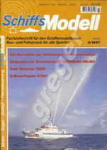 Schiffsmodell 3/97 b