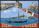 AK Venedig, Mehrbildkarte   47/29