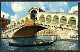 AK Venedig Rialto Brücke    42/17