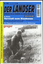 Der Landser Grossband Nr.1263