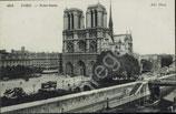 AK Paris Notre-Dame   91/1