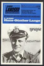Der Landser Grossband Nr.519