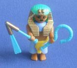 Abenteuer am Nil von 1997  - Pharao mit Zepter und Geißel  - 8x
