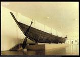 AK Das Nydamschiff aus einem Opfermoor       61/35