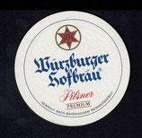 Bierdeckel -  Würzburger Hofbräu   11