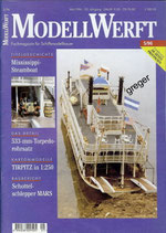 Modellwerft 5/96 b