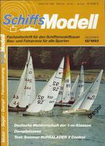 Schiffsmodell 12/93 a