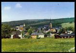 AK Bischofsgrün / Fichtelgebirge, Panorama     71/22