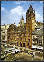 AK Basel Rathaus   37/5
