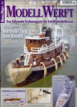 Modellwerft 5/2013