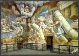 AK Mantova Detail im Palast-Riesensaal    53/27