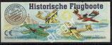 Historische Flugboote von 1995 -  Feuerwehr    653829 - 2x