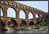 AK  Le Pont du Gard    56m