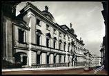 AK Prag Thun-Hohenstein Palais erbaut 1710-20 nach dem Entwurf von G. Santini   w4