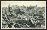 AK Deutsches Reich Nümberg Panorama     20/8