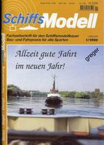 Schiffsmodell 1/96 a mit Plantafel zum Bau der  Esvagt Dana (B