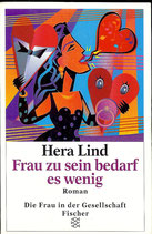 TB Frau zu sein bedarf es wenig von Hera Lind