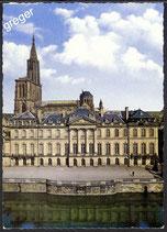 AK Strasbourg. Château des Rohan    41/32