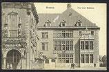 AK Deutsches Reich Bremen, Das neue Rathaus   7/35