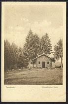 AK Tambach Schmalkalder Hütte   31/28