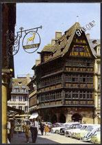 AK Strasbourg La Maison- Kammerzell    v 23