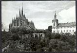 AK Kutna Hora Gotische Kirche    x32