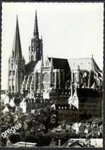 AK Chartres, La Cathédrale    41/39