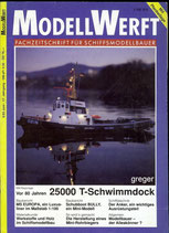 Modellwerft 6/93 b