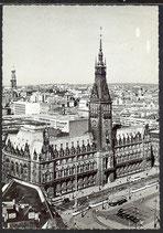 AK Hamburg, Rathaus   34/29