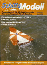 Schiffsmodell 9/88   abl