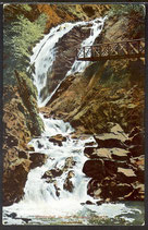 AK Wasserfall in der Ravennaschlucht   13/42